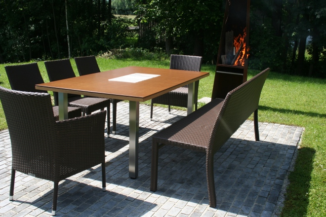 gartentisch mit feuerstelle best 28 images gartentisch mit feuerstelle feuerstelle. Black Bedroom Furniture Sets. Home Design Ideas
