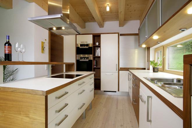Tadelakt Dusche Boden : Küche Sallhofer-Schrattenecker